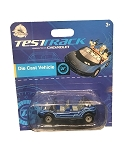 Disney Die Cast Vehicle - Test Track