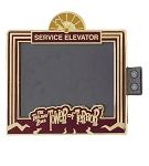 Disney Tower of Terror Pin - The Twilight Zone - Mickey & Pals Slider