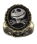 Disney Stretch Ring - Magic and Mischief - Jack Skellington Cameo