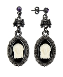 Disney Dangle Earrings - Magic and Mischief - Madame Leota