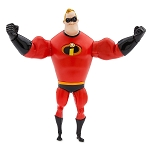 Disney Action Figure - Mr. Incredible Light-Up Talking - Incredibles 2