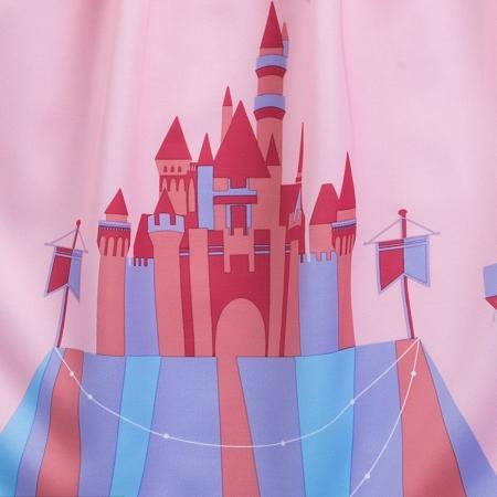 2XLsize Disney Parks Disneyland The Dress Shop Fantasyland Attraction Pink Dress
