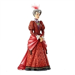 Disney Couture de Force Figurine - Lady Tremaine - By Enesco