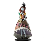 Disney Couture de Force Figurine - Sally - By Enesco