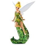 Disney Couture de Force Figurine - Tinker Bell - By Enesco