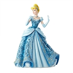 Disney Couture de Force Figurine - Cinderella - By Enesco