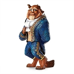 Disney Couture de Force Figurine - Beast - By Enesco