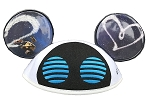 Disney Hat - Ears Hat - EVE - Disney Parks