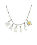 Disney Necklace - Emoji Tinker Bell - Magic
