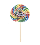 Disney Parks Lollipop - Mickey and Friends - Tutti Fruitti - 8.5 oz