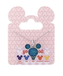 Disney Necklace - Mickey Mouse Icon - Mood