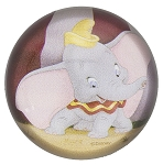 Disney Paperweight - Dumbo Performs - By Maher