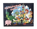 Disney Autograph Book - Pixar - Toy Story