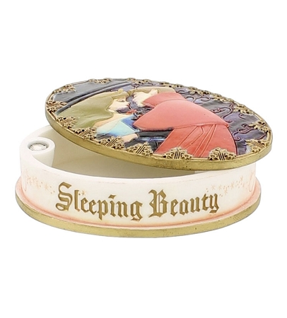 Disney Olszewski PokitPal - Sleeping Beauty