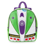 Disney Backpack Bag - Buzz Lightyear - Toy Story