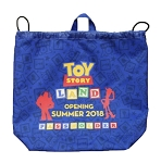 Disney Drawstring Bag - Toy Story Land - Passholder