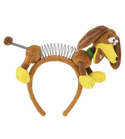Disney Ears Headband Hat Toy Story Land Slinky Dog
