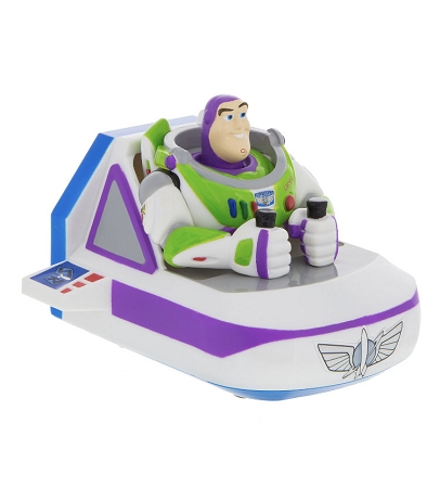 Disney Pullback Toy - Buzz Lightyear - Toy Story