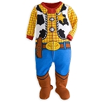 Disney Bodysuit for Baby - Woody Costume - Toy Story
