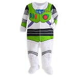 Disney Bodysuit for Baby - Buzz Lightyear Costume - Toy Story