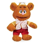 Disney Plush - Muppets - Baby Fozzie the Bear - 13