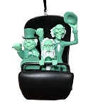 Disney Christmas Ornament - Haunted Mansion Ride - Hitchhiking Ghosts