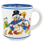 Disney Coffee Mug - DuckTales - Characters