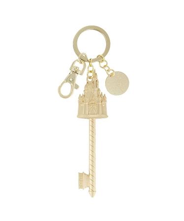 Disney Castle Keychains