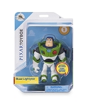 Disney Action Figure Set - Buzz Lightyear - Toy Story