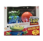Disney Play Set - Little Green Men Bowling Set - Toy Story