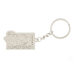 Disney Keychain - Disney's Pop Century Resort