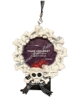 Disney Frame Ornament - Jack Skellington - Nightmare Before Christmas