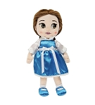 Disney Animators Plush - Belle Plush Doll - 12
