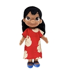 Disney Animators Plush - Lilo Plush Doll - 12