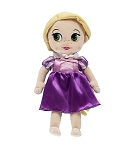 Disney Animators Plush - Rapunzel Plush Doll - 12