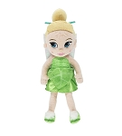 Disney Animators Plush - Tinker Bell Plush Doll - 12