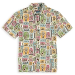 Disney Shirt for Boys - Disney's Polynesian Resort - Aloha