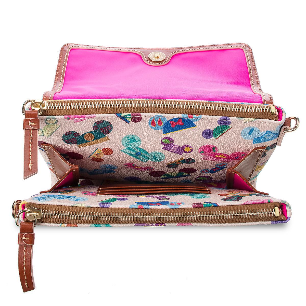 innovative design cef9e b85cf Disney Dooney   Bourke Bag - I Am Princess - Ear Hats - Wristlet. Tap to  expand. Add to Wish List