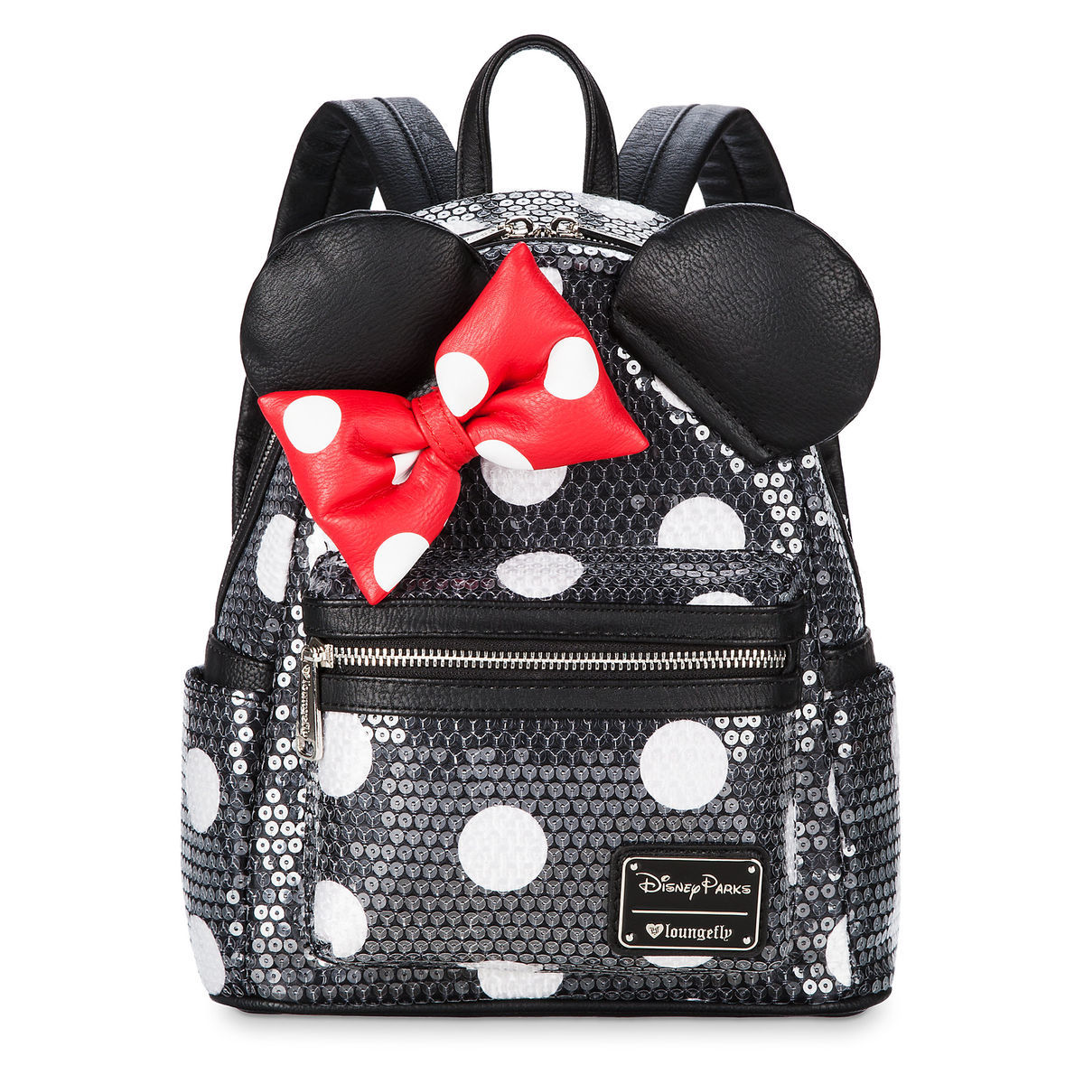 be02bce38e2 Add to My Lists. Disney Loungefly Backpack - Minnie Mouse ...