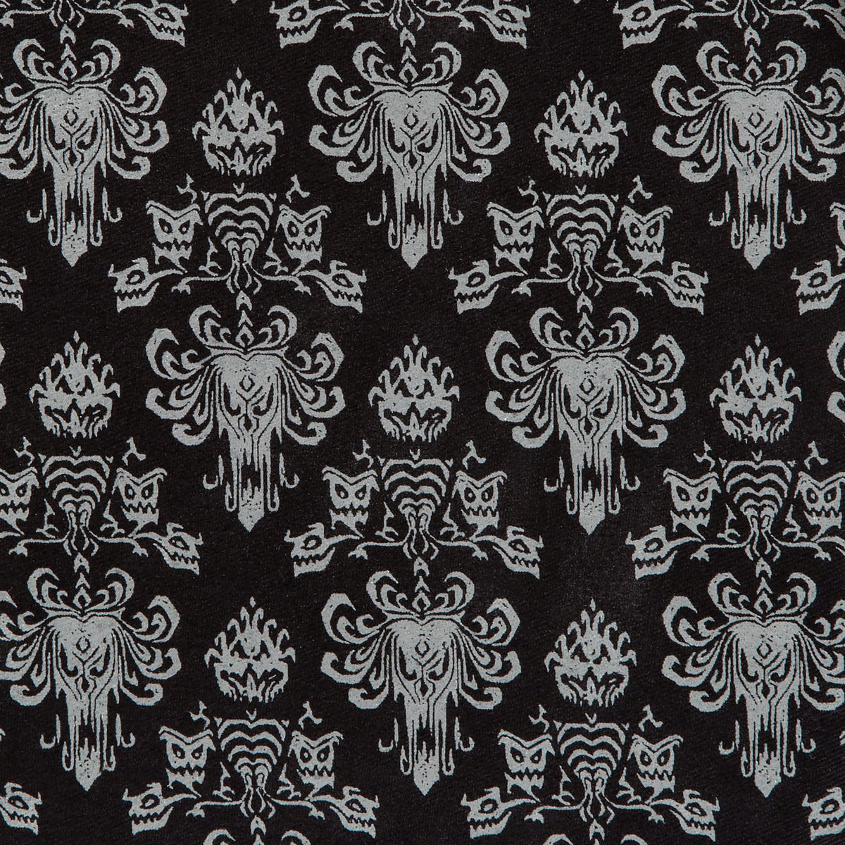 2f8db9e4b4f Disney Loungefly Backpack - The Haunted Mansion - Wallpaper - Mini