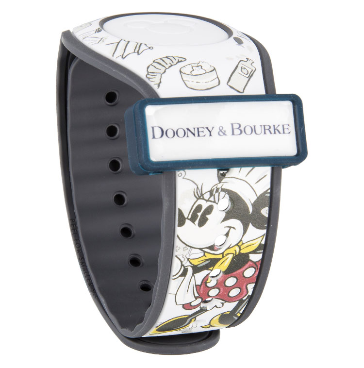 Disney Magic Band 2 - Dooney and Bourke - 2018 Food and Wine Festival