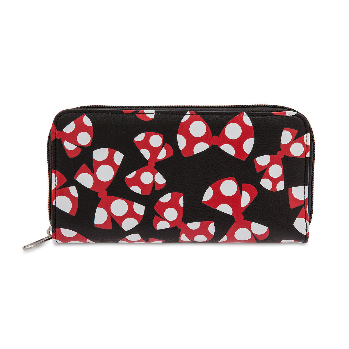 946a90f4aec Add to My Lists. Disney Wallet - Minnie Mouse Bows ...