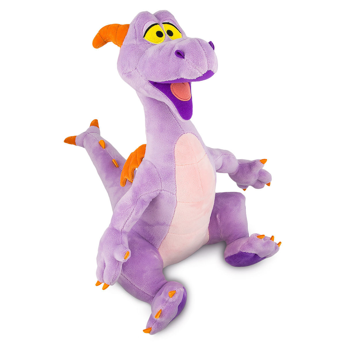 Disney Plush - Figment - Journey Into Your Imagination - 15