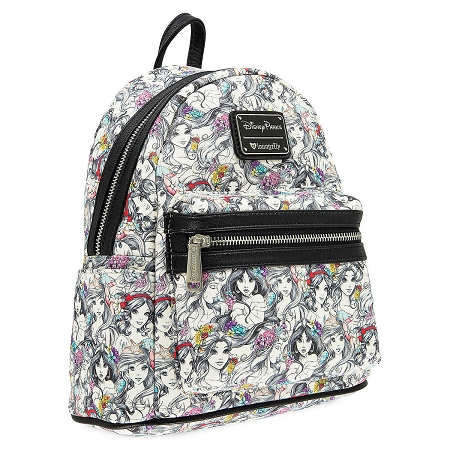 9a9038c77d0 Add to My Lists. Disney Loungefly Backpack - Disney Princesses ...