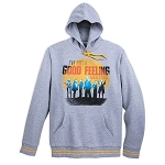 Disney Hoodie for Adults - A Star Wars Story - Good Feeling