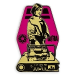 Disney Star Wars Pin - Star Wars Story - Qi'ra