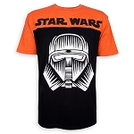 Disney Shirt for Adults - Star Wars Story - Range Trooper Colorblock