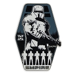 Disney Star Wars Pin - Star Wars Story - Range Trooper