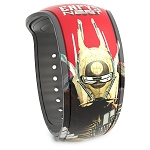 Disney Magic Band 2 - A Star Wars Story - Enfys Nest