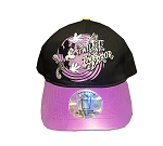 Disney Hat - Baseball Cap - Tower of Terror - Youth